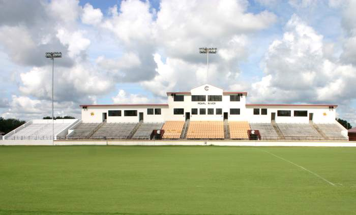 Dobie Holden Football Stadium