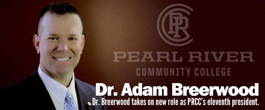 Dr. Breerwood