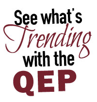 What's trending with the QEP