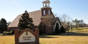 Malone Chapel