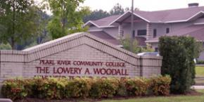 Woodall Center